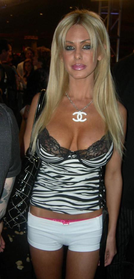 Shauna Sands Nude Photos 25