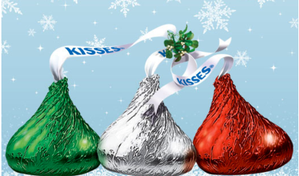 Holiday-Hershey-Kisses